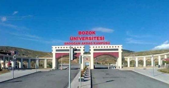 Yozgat'ta 8 Mart kutlaması yapan öğrencilere saldırı