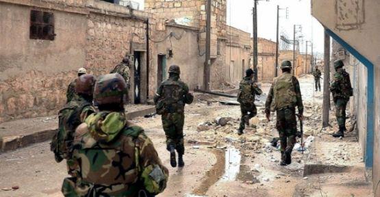YPG: 2 gundên din hatin rizgarkirin, terorîstek bi saxî hate girtin