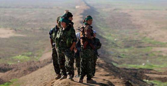 YPG: 5 gundên Kobanê hatin rizgarkirin