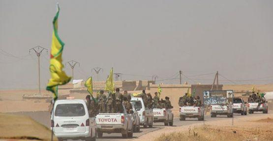 YPG: 80 IŞİD'li öldürüldü, Kobani temizlendi