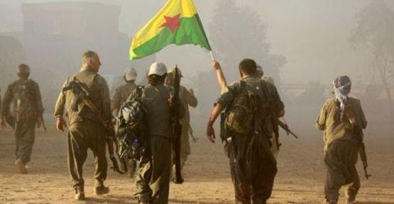YPG: Li derdora Kobanê 13 çete hatin kuştin