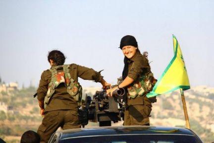 YPG: Li Kantonên Cizîr û Kobanê 24 çete hatin kuştin