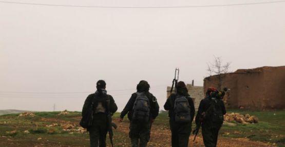 YPG: Li Kobanê derbên giran li terorîstan hatin xistin