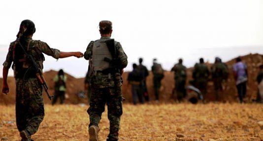 YPG: Li Kobanê yek jê serçete 15 çete hatin kuştin
