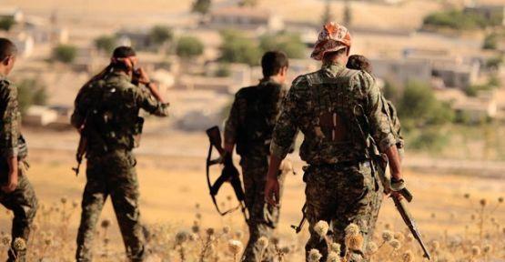YPG/YPJ güçleri sınır hat 'YPG/YPJ ne bi tenê ye, em sînoran nas nakin'