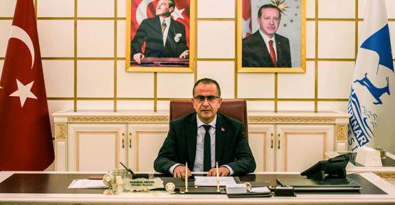 YSK, AK Partili belediye başkanını görevden alacak