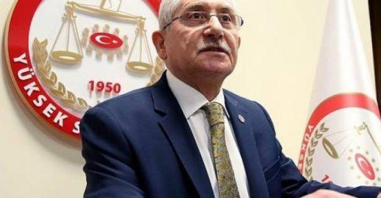 YSK Başkanı Güven: Olay, mührün unutulmasından ibaret!
