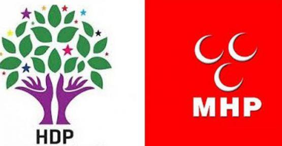 YSK, MHP'nin itirazını reddetti, milletvekili HDP'nin