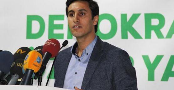 Yüksek: Türkiye toplumu değişim istiyor