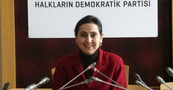 Yüksekdağ: Bu ülke 13 yıl güçlü bir muhalefet olmadığı için kaybetti