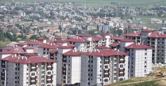 Yüksekova'da 11 köy belediyeye bağlandı