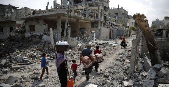 Yüksekova'da ikinci yıkım: Onlarca ev yıkılıyor