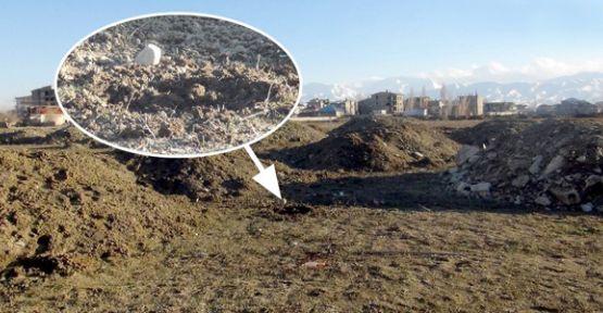 Yüksekova'da patlama: 1 çocuk yaralandı