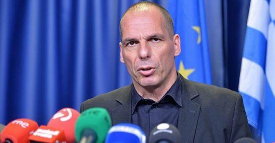 Yunanistan: IMF'ye bugün ödeme yapmayacağız