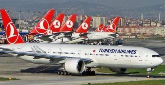 Yurt dışı uçuşlar 10 Haziran'da başlıyor