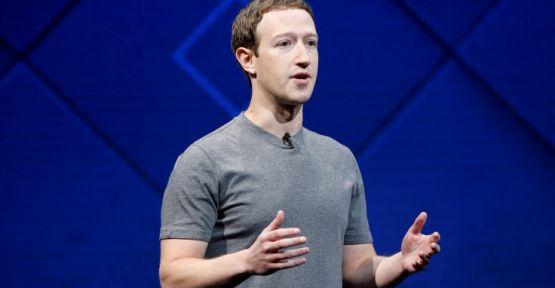 Zuckerberg, komisyonun sorularını şahsen yanıtlamayacak