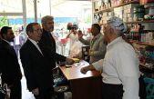CHP milletvekilleri Şener ve İslam'dan Şemdinli ziyareti