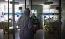 Türkiye'de korona virüsünden 58 kişi daha öldü