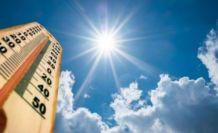 15 il için sıcak hava uyarısı