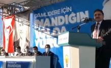 AK Partili Başkan, Milli Eğitim Bakanı Selçuk'un kardeşini torpille suçladı