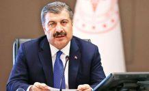 Sağlık Bakanı Koca: Sayılar düşmezse yasaklar genişler