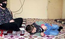 Yüksekovalı Rıdvan tedavi için yardım eli bekliyor
