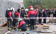 Denizli'de foseptik faciası: 3 işçi öldü, 5 işçi hastanede tedaviye alındı