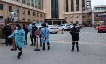 Gaziantep'teki özel bir hastanede oksijen tüpü patladı: 9 ölü