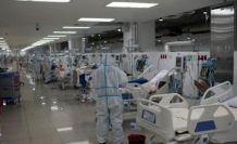 Korona virüsü salgını: Türkiye'de 256 kişi daha öldü