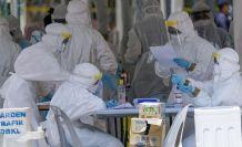 Korona virüsü salgınında vaka sayısı 80 milyonu geçti