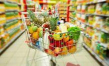 Yıllık enflasyon kasımda yüzde 14,03'e yükseldi