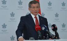 Ahmet Davutoğlu'ndan 'Gara' açıklaması:
