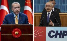 Erdoğan'dan Kılıçdaroğlu'na 500 bin liralık Garê davası