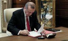Erdoğan, Hakkari Üniversitesi dahil 11 üniversiteye rektör atadı