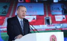Erdoğan: Obama Kürtler için destek istedi, operasyona katılamam dedim