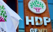 HDP'li beş milletvekili hakkında soruşturma