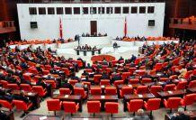 Enis Berberoğlu ile birlikte 10 dokunulmazlık fezlekesi Meclis'te