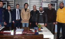 Hakkari Gazeteciler Cemiyeti (HGC) kuruldu