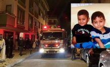 İstanbul'da kayıp 2 çocuk asansör boşluğunda ölü bulundu