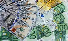 Dolar haftaya hızlı başladı, euro 10 lira barajını aştı
