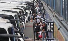 Otobüs biletleri tükendi, sektör yüzde 50 zam talep etti