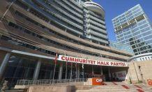 CHP'nin düzenlediği Engelliler Çalıştayı yapıldı