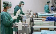 Sağlık çalışanlarının istifa yasağı 1 Temmuz'da bitiyor
