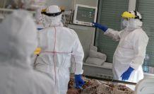 Türkiye'de korona virüsünden 51 kişi daha öldü