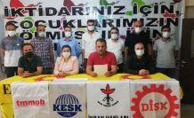 Hakkari'deki STK'lardan aşı için çağrı
