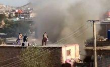 Reuters: ABD Kabil'de hava saldırısı düzenledi