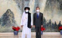 Çin'den Afganistan'a 31 milyon dolarlık gıda ve aşı yardımı