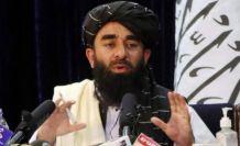 Taliban: Almanya'yı affettik, Afganistan'da her zaman isteriz