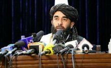 Taliban sözcüsü: Partnerimiz Çin, Türkiye ve Katar da havalimanı için çalışıyor