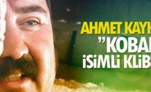Ahmet Kayhan'ın 'Kobanê' klibi çıktı